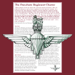 Regimental Charter